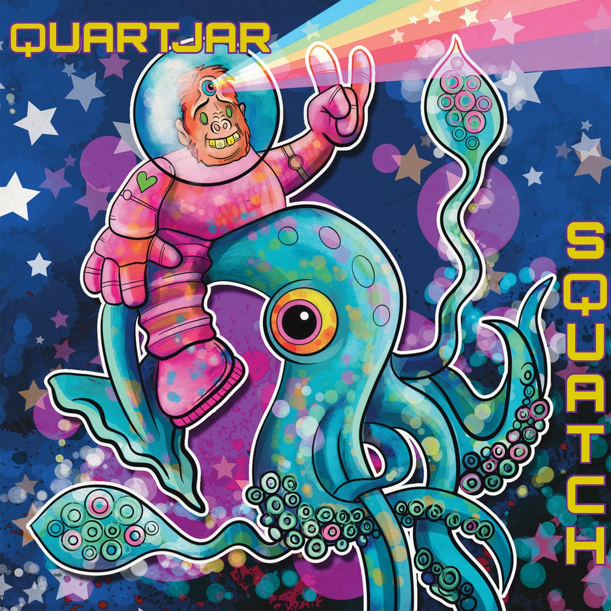 Episode 84 Record Store Day With Quartjar S Randall Brown